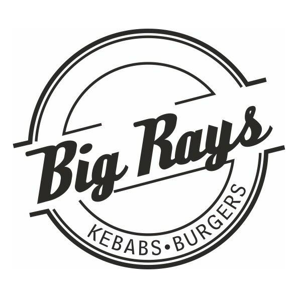 Big Rays Kebabs & Burgers